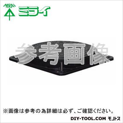 未来工業 マンホール蓋 FRP製 (MKPB-450)
