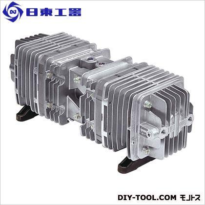 日東工器 真空ポンプ  幅×奥行×高さ:13×28×15.4cm VP0660X2 50HZ