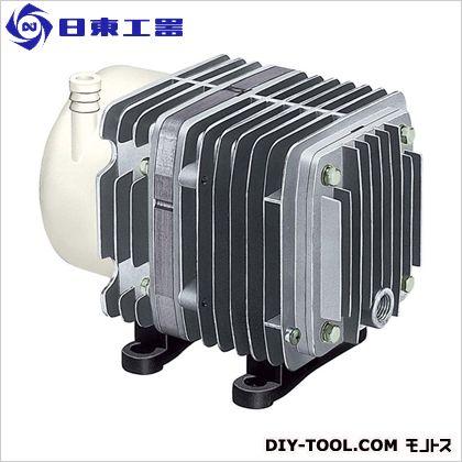 日東工器 コンプレッサー 低圧  幅×奥行×高さ:10.4×17.5×14.2cm AC0602
