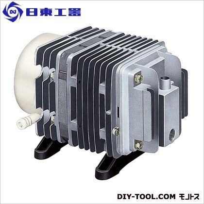 日東工器 コンプレッサー 低圧  幅×奥行×高さ:15×22.4×15.4cm AC0901