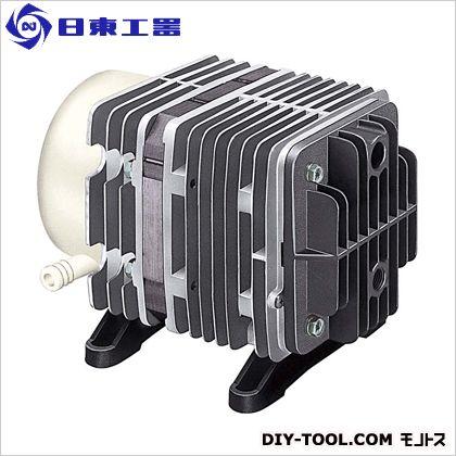 日東工器 コンプレッサー 中圧  幅×奥行×高さ:15×20.8×15.4cm AC0920-A6