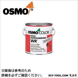 オスモ&エーデル オスモカラー WR(ウォーターレペレント) 防腐/防虫/防カビ用 透明 25L 4001