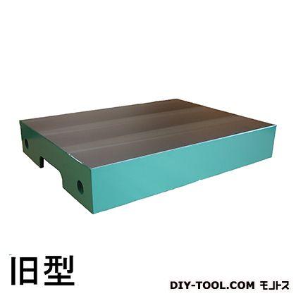 大西測定 箱型定盤 機械仕上 300×400×60(mm) (OS10105014010)