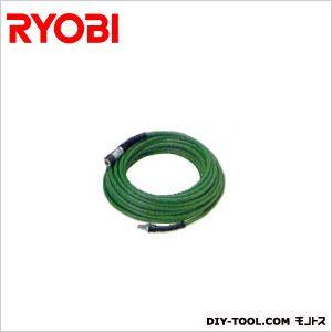リョービ エアコンプレッサ用エアーホース ソフトくん(常圧用) Φ8.5×30m (4654412) RYOBI エアーホース 常圧用エアホース