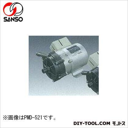 三相電機 マグネットポンプ 温水用 (PMD-331B6K)