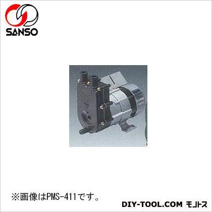 三相電機 自吸式マグネットポンプ 清水用 (PMS-411B6M)