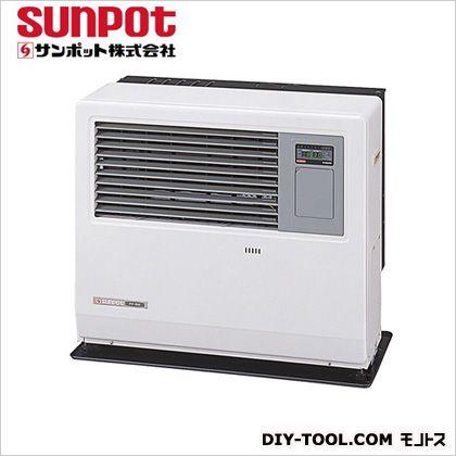 サンポット FF温風ビルトイン 石油暖房機   FF-15GBF