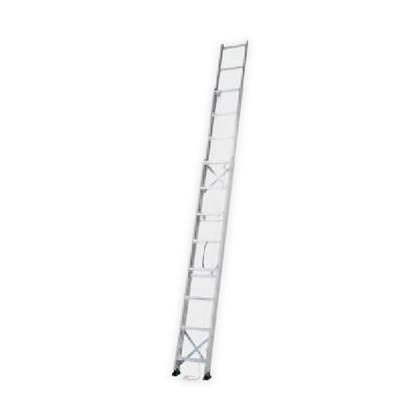 タスコ アルミ製3連はしご   TA844PF-3
