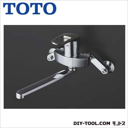 TOTO シングルレバー混合栓   TKY230E