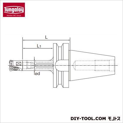 タンガロイ ホジグ   HBT40D025L097T