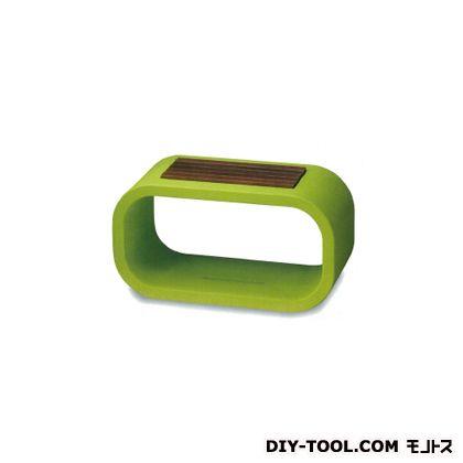 トーシンコーポレーション フープ(プランター) ホワイト W750×D330×H400 EXF-FUPU-WH  個
