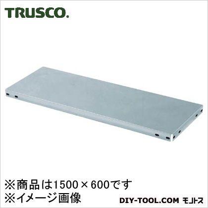 トラスコ ステンレス軽量物品棚用棚板   SU356