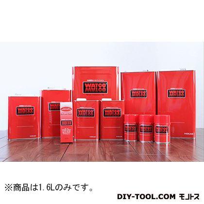 ワトコ社 ティンバーガード 浸透性木材用塗料 (ミディアムブラウン) 16L