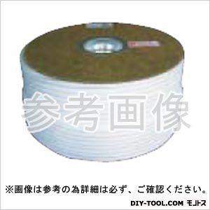 ユタカメイク クレモナロープ・ビニロンロープ(3つ打タイプ)(ドラム巻)  6φ×200m PRV-10