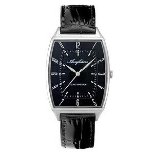 EC494BK ARCAFUTURA アルカフトゥーラ トノー クォーツ メンズ 腕時計 送料無料 送料込 プレゼント