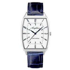 EC494SL ARCAFUTURA アルカフトゥーラ トノー クォーツ メンズ 腕時計 送料無料 送料込 プレゼント