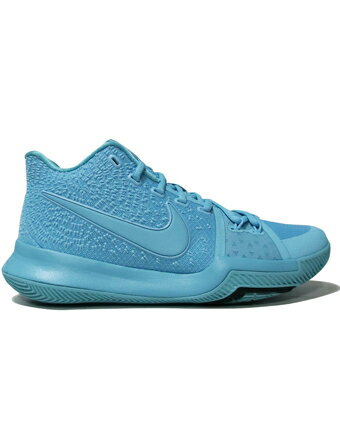 バスケットシューズ バッシュ   ナイキ Nike Kyrie 3 Tiffany Aqua/Blk