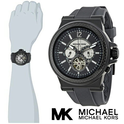 マイケルコース 時計 マイケルコース 腕時計 メンズ MK9026 インポート 自動巻き オートマティック MK9019 MK8453 MK8380 MK8383 MK8357 MK8184 MK8295 MK8152 MK8380 MK8556 同シリーズ 海外取寄せ