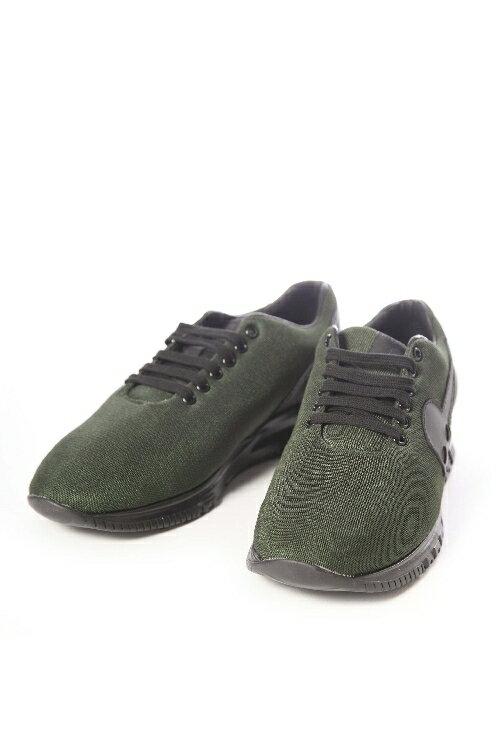 ハイドロゲン HYDROGEN スニーカー 靴 メンズ 173704 ダークグリーン HYD大量入荷