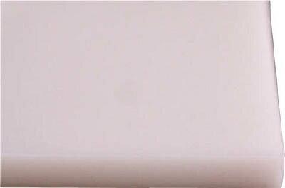 【取寄】[エクシール]エクシール 人肌のゲルシート 硬度0 500×500 厚さ3.0乳白色 H03 【TC】【TN】