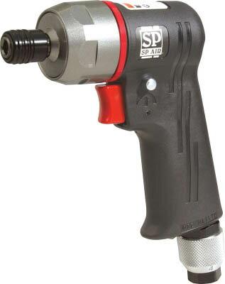 【SP】超軽量インパクトドライバー6.35mm SP7146H【TN】【TC】【エアドライバー】