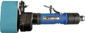 [マイン]マイン 強力タイプミニコベルトサンダー2号 MB2S[作業用品 空圧工具 エアベルトサンダー (株)オフィスマイン]【TC】【TN】