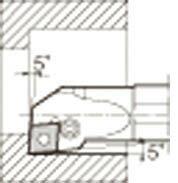 [京セラ]京セラ 内径加工用ホルダ S40TPCLNL1250 2039[切削工具 旋削・フライス加工工具 ホルダー 京セラ(株)]【TC】【TN】【10P25Oct14】