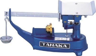 【TANAKA】上皿桿秤 並皿 2kg TPB-2【TN】【TC】【自動はかり/はかり/測定機器/田中衡機工業所】