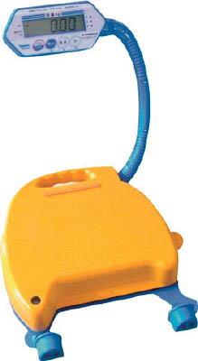 ※代引不可※[ヤマト]ヤマト ポータブルデジタル台ハカリ DP-8501K-80(検定品) DP8501K80[生産加工用品 計測機器 はかり 大和製衡(株)]【TD】【TN】