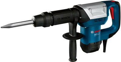 [ボッシュ]ボッシュ ハツリハンマー GSH5[作業用品 電動工具・油圧工具 コンクリートハンマー ボッシュ(株)]【TC】【TN】