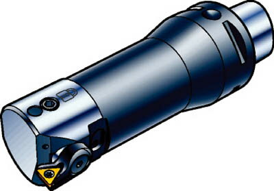 【サンドビック】サンドビック コロボア825 アダプタ C5R825BAAD081A[サンドビック ホールディングツール切削工具旋削・フライス加工工具ホルダー]【TN】【TC】