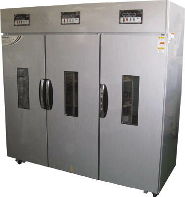 【取寄】【静岡】静岡 多目的電気乾燥庫 単層200V DSK201[静岡 ストーブ研究管理用品研究機器恒温器・乾燥器]【TN】【TC】
