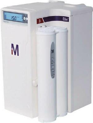 【取寄】【メルクミリポア】メルクミリポア Elix Essential 3 ELIXESSENTIAL3[メルクミリポア 純水装置研究管理用品研究機器蒸留・純水装置]【TN】【TD】