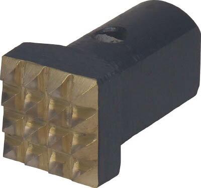 【NPK】NPK ビシャン刃 16刃 NBー10A用 17511280[NPK パーツ作業用品空圧工具エアハンマー]【TN】【TC】