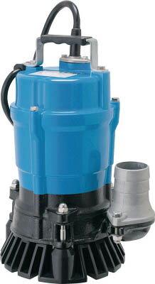 【取寄】【ツルミ】ツルミ 一般工事排水用水中ハイスピンポンプ 60Hz HS2.4S[ツルミ ポンプ工事用品ポンプ水中ポンプ]【TN】【TC】