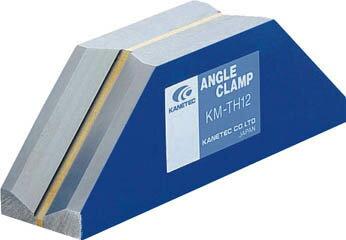 【カネテック】カネテック アングルクランプ KMTH16A[カネテック マグネット工具生産加工用品マグネット用品溶接用マグネットホルダ]【TN】【TC】