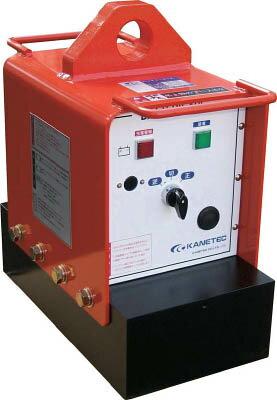 【カネテック】カネテック バッテリーエース LME30F[カネテック マグネット工具生産加工用品マグネット用品リフティングマグネット]【TN】【TD】