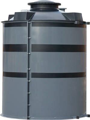 【取寄】【スイコー】スイコー MC型大型容器200L MC200[スイコー タンク物流保管用品コンテナ・パレットタンク]【TN】【TD】