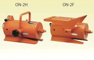 【取寄】【RIKEN】RIKEN オイルマチックポンプ ON2F[RIKEN 油圧機器工事用品ウインチ・ジャッキポンプ式ジャッキ]【TN】【TD】