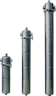 【取寄】【栗田】栗田 フィルターハウジング 1BL2T[栗田 純水装置生産加工用品工業用フィルター配管用フィルター]【TN】【TD】