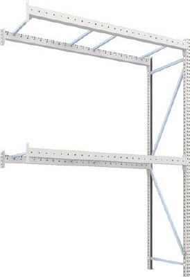 【取寄】【TRUSCO】TRUSCO パレットラック2トン用2500X900XH3500 2段 連結 2D35L25092B[TRUSCO パレットラック物流保管用品物品棚パレットラック]【TN】【TC】