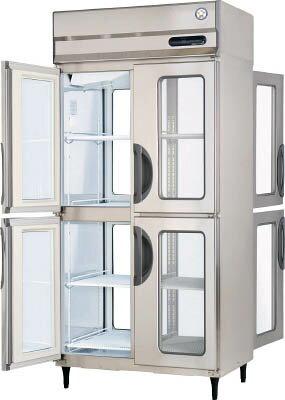 【取寄】【福島工業】福島工業 パススルー冷蔵庫 1434L PRD150RMD7G[福島工業 冷蔵庫研究管理用品研究機器冷凍・冷蔵機器]【TN】【TD】