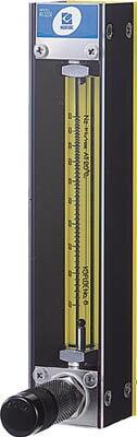 【取寄】【コフロック】コフロック 流量計精密ニードルバルブ付 RK1200B210[コフロック 流量計生産加工用品計測機器流量計]【TN】【TC】