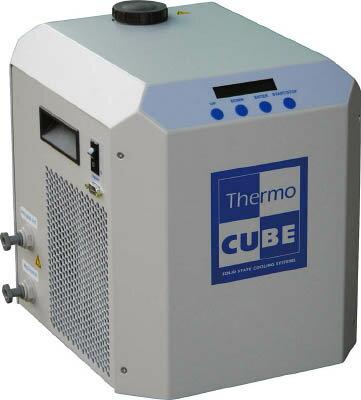 【取寄】【ソリッドステート】ソリッドステート ペルチェ式卓上型チラー THERMOCUBE300[ソリッドステート 恒温槽研究管理用品研究機器冷水循環器]【TN】【TD】
