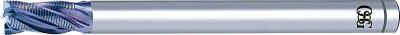 【OSG】OSG ハイスエンドミル VPDERESF35[OSG 超硬エンドミル切削工具旋削・フライス加工工具ハイスラフィングエンドミル]【TN】【TC】