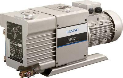【取寄】【ULVAC】ULVAC 油回転真空ポンプ VD901 VD901[ULVAC 販売ポンプ工事用品ポンプ真空ポンプ]【TN】【TC】