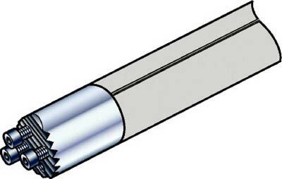 【サンドビック】サンドビック コロターンSL 超硬ボーリングバイト 5702C16170CR[サンドビック ホルダー切削工具旋削・フライス加工工具ホルダー]【TN】【TC】