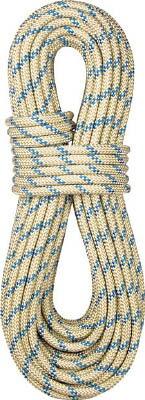 【BlueWater】BlueWater セカンドプラス 9.5φ×61m 5015520P[BlueWater ロープ環境安全用品シート・ロープロープ]【TN】【TC】