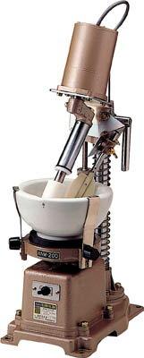 【取寄】【日陶】日陶 自動乳鉢 AMM-140D AMM140D[日陶 乳鉢研究管理用品研究機器粉砕機器]【TN】【TC】