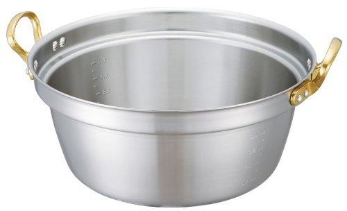 キングデンジ 料理鍋(目盛付)39cm